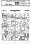 Map Image 049, Hubbard County 2000